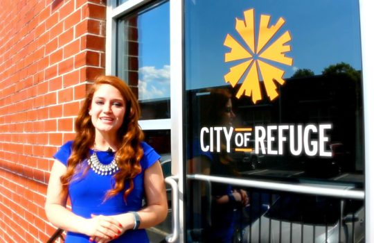 City of Refuge Project